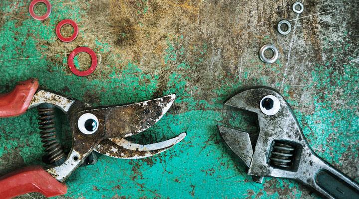 Reparaturen Am Haus So Sparen Sie Handwerkerkosten