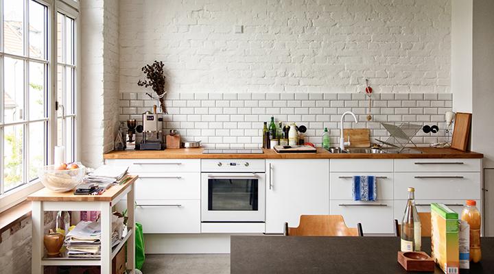 Wer Zahlt Reparaturen An Der Einbauküche