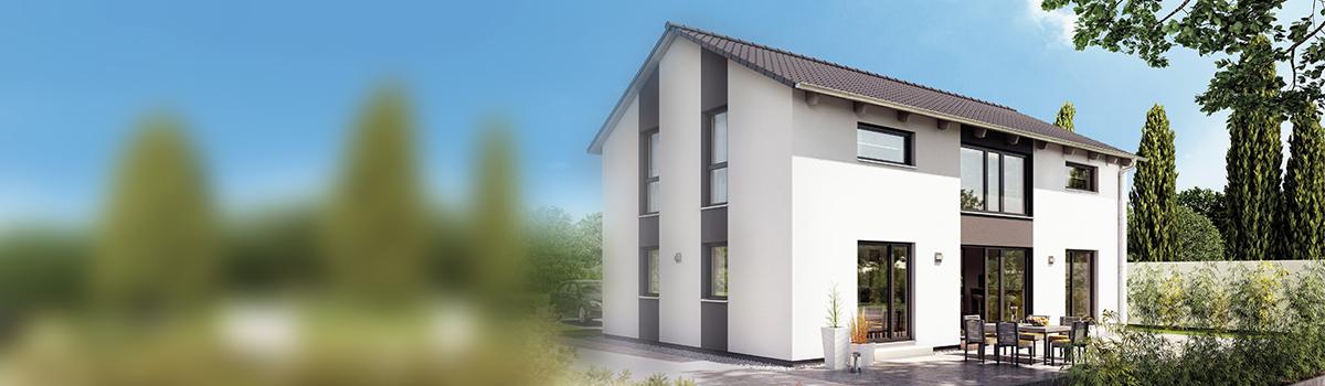 Hausbau - Fertighaus und Massivhaus bei ImmobilienScout24