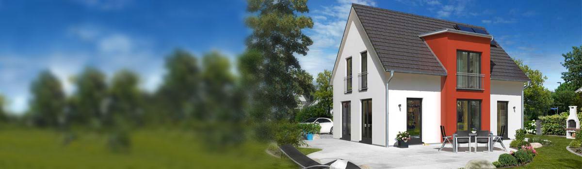 Hausbau Fertighaus Und Massivhaus Bei Immobilienscout24