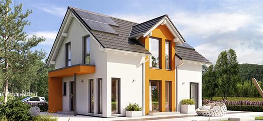 Häuser bis 100.000€ ➝ günstig Haus bauen