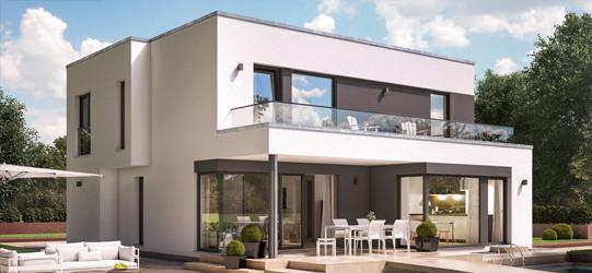 Häuser bis 300.000€ – Fertig & Massivhäuser