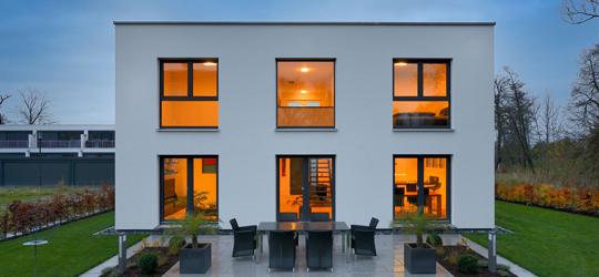 Architektenhaus Architekten Kosten Fur Den Bauhausstil