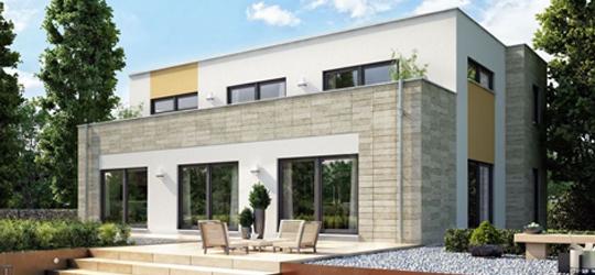 architektenhaus architekten kosten f r den bauhausstil. Black Bedroom Furniture Sets. Home Design Ideas