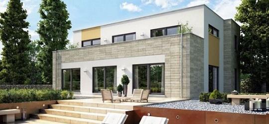 Schlusselfertig Bauen Vorteile Anbieter Schlusselfertiger Hauser