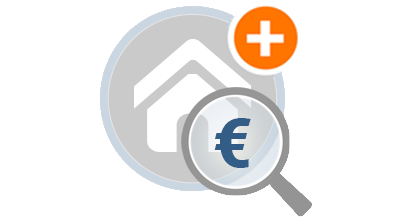immobilienwert berechnen mit online immobilienbewertung. Black Bedroom Furniture Sets. Home Design Ideas