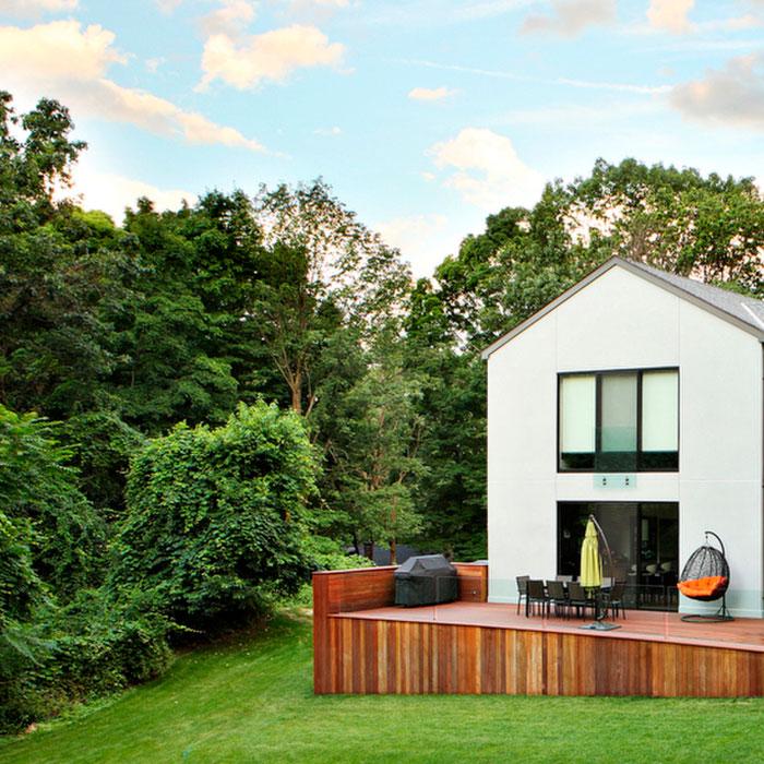 zu und abschl ge f r den wert eines hauses. Black Bedroom Furniture Sets. Home Design Ideas