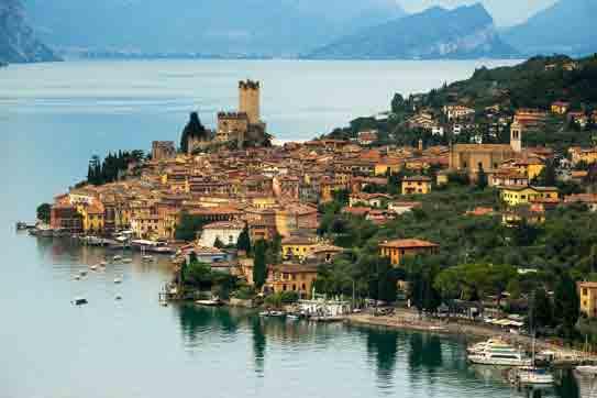 Haus kaufen im Ausland bei ImmobilienScout24