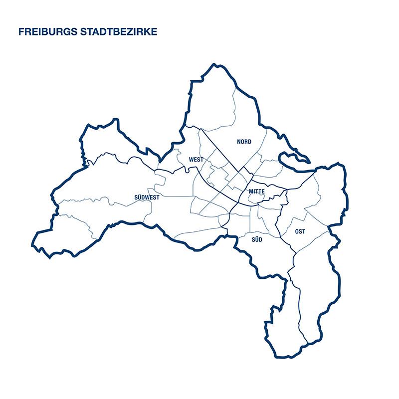 Freiburg Karte Stadtteile.Haus Kaufen In Freiburg Im Breisgau Immobilienscout24