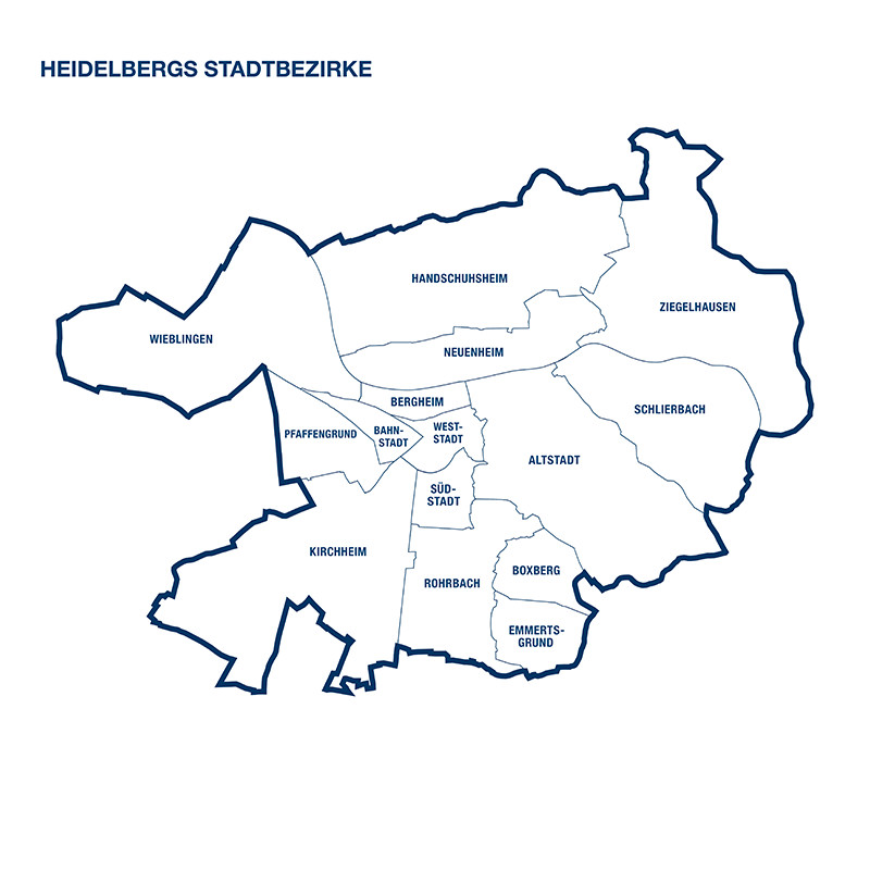 Wohnung Mieten Heidelberg