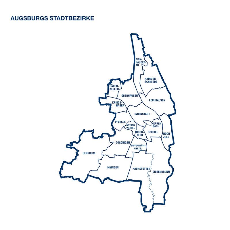 Augsburg Wohnung Mieten