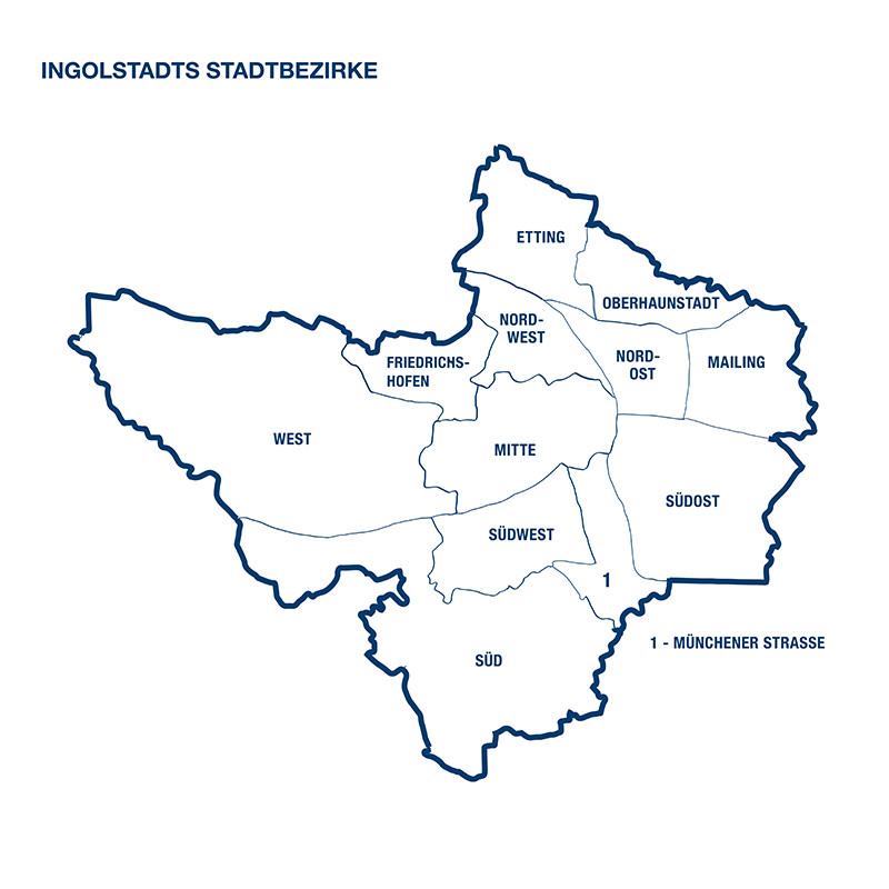 Wohnungen Ingolstadt