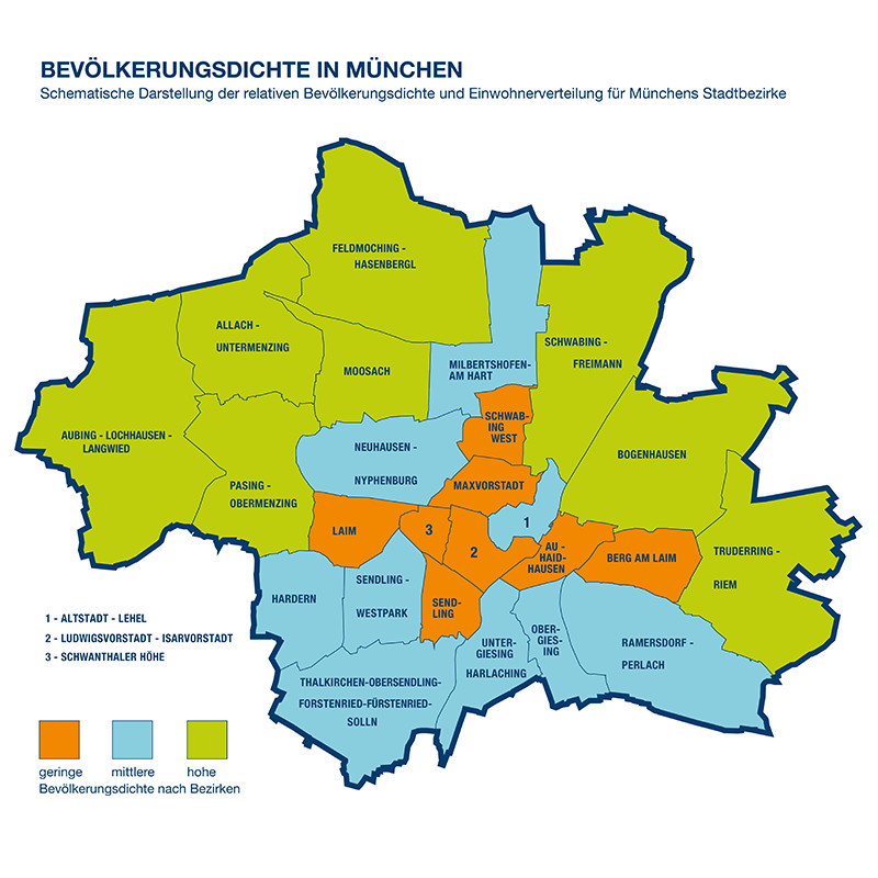 Immobilien In München Immobilienscout24