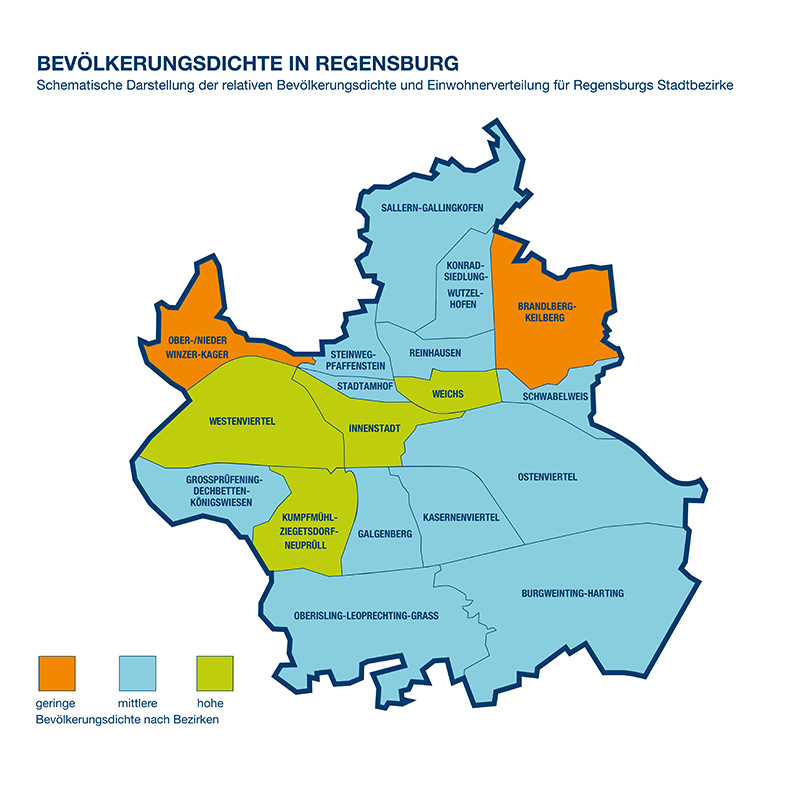 Wetter Regensburg 16 Tage Trend