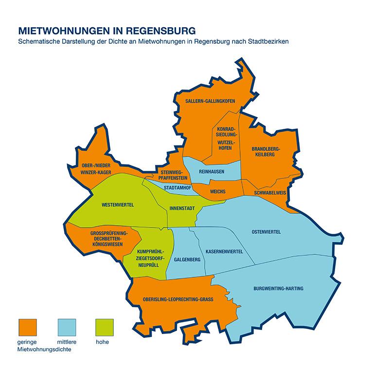 Wohnung mieten regensburg immobilienscout24 for Mietwohnungen in