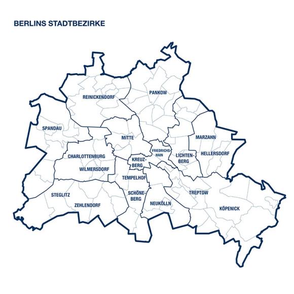 Wohnung Berlin Mieten