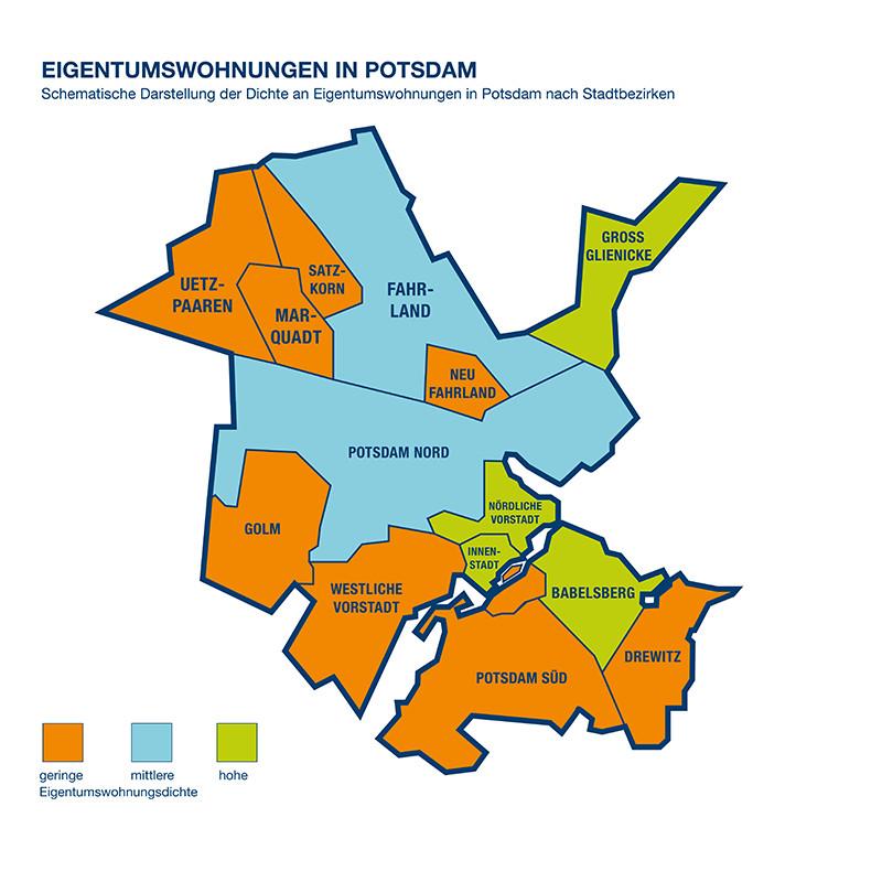 Potsdam Karte Stadtteile.Eigentumswohnung Potsdam Immobilienscout24