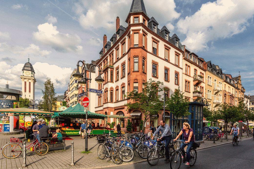 bockenheim frankfurt am main wohnen leben. Black Bedroom Furniture Sets. Home Design Ideas