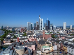 Immobilien in Frankfurt