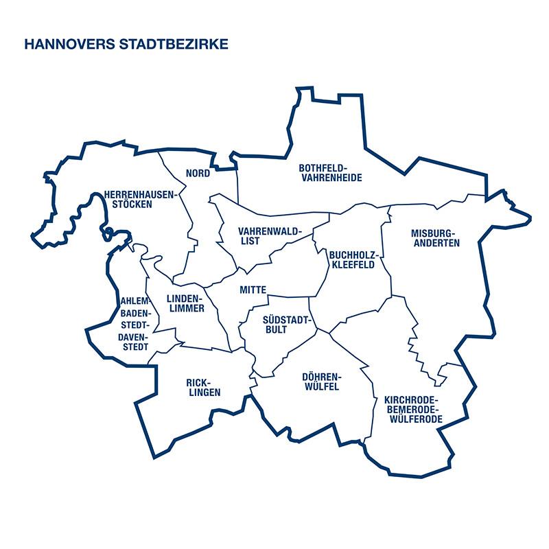 Hannover Wohnung Mieten