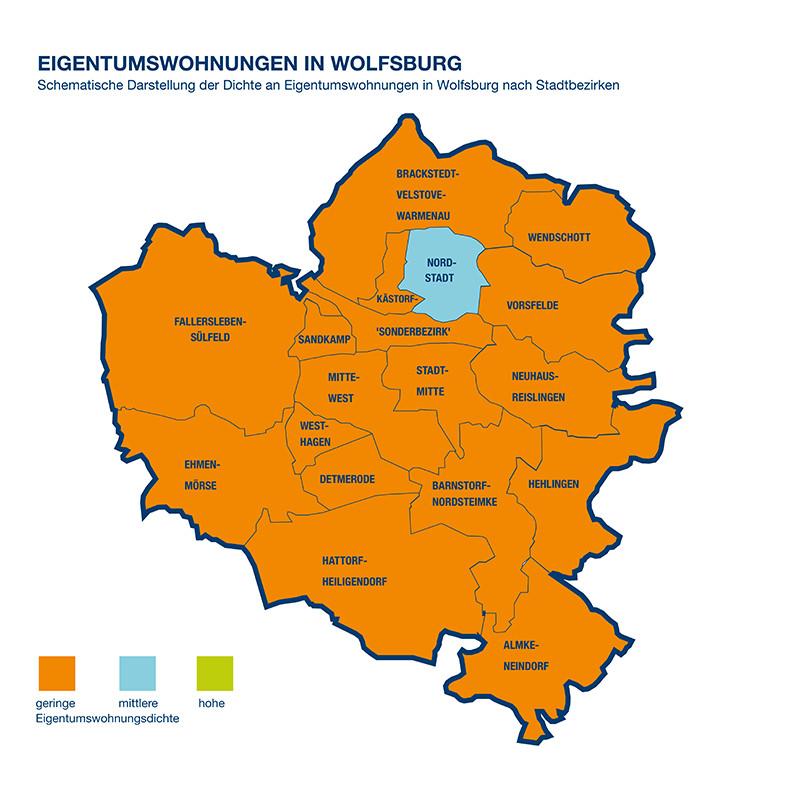 Bundesland Wolfsburg