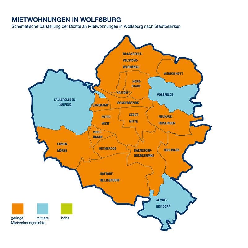 Immobilienscout24: Wohnung Mieten Wolfsburg