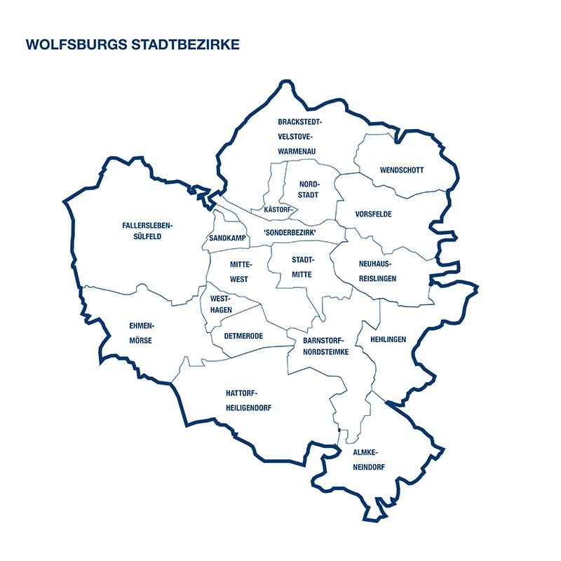 Wohnungen & Wohnungssuche In Wolfsburg