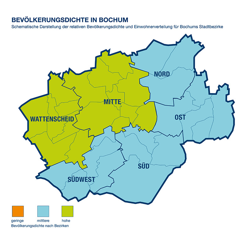 Immobilien In Bochum
