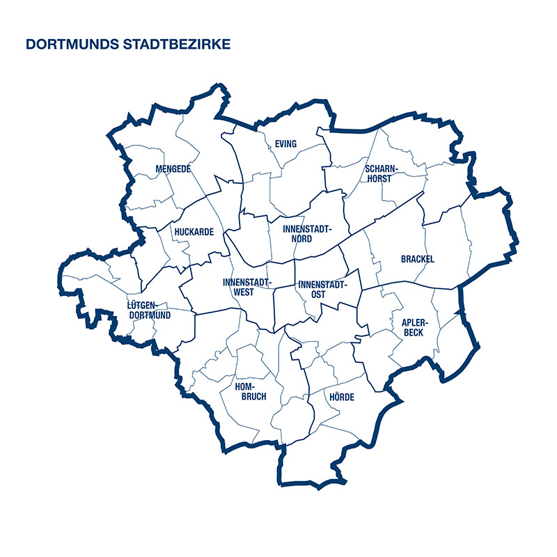 Wohnung Mieten In Dortmund