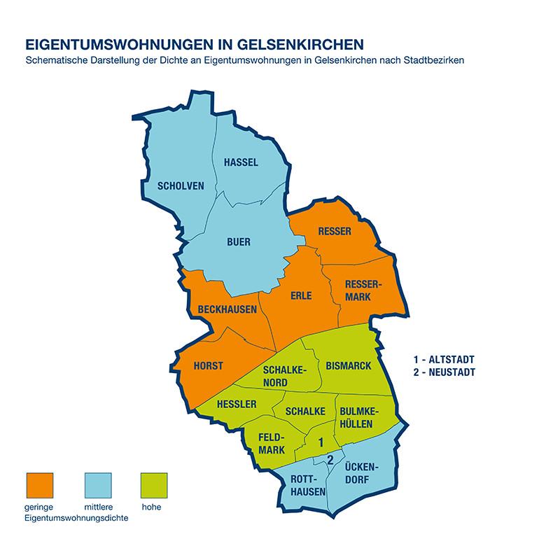 Wohnung Mieten In Gelsenkirchen