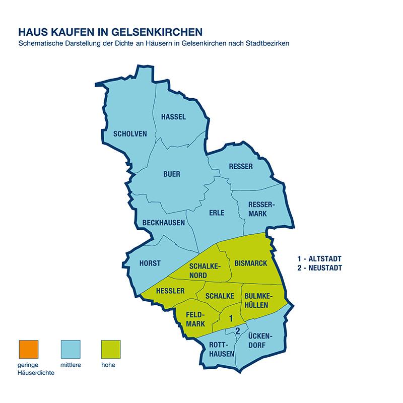 Wohnung Gelsenkirchen Buer Kaufen