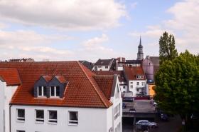 Wohnungen In Hamm