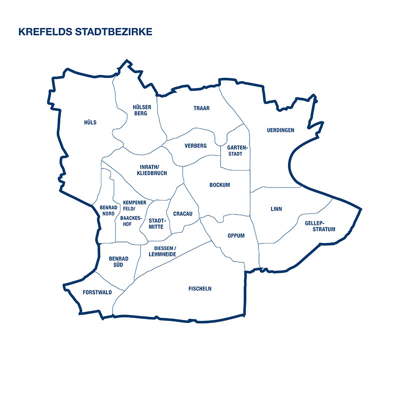 Haus Kaufen In Erlenbach Bei Kandel Immobilienscout24: Immobilien In Krefeld