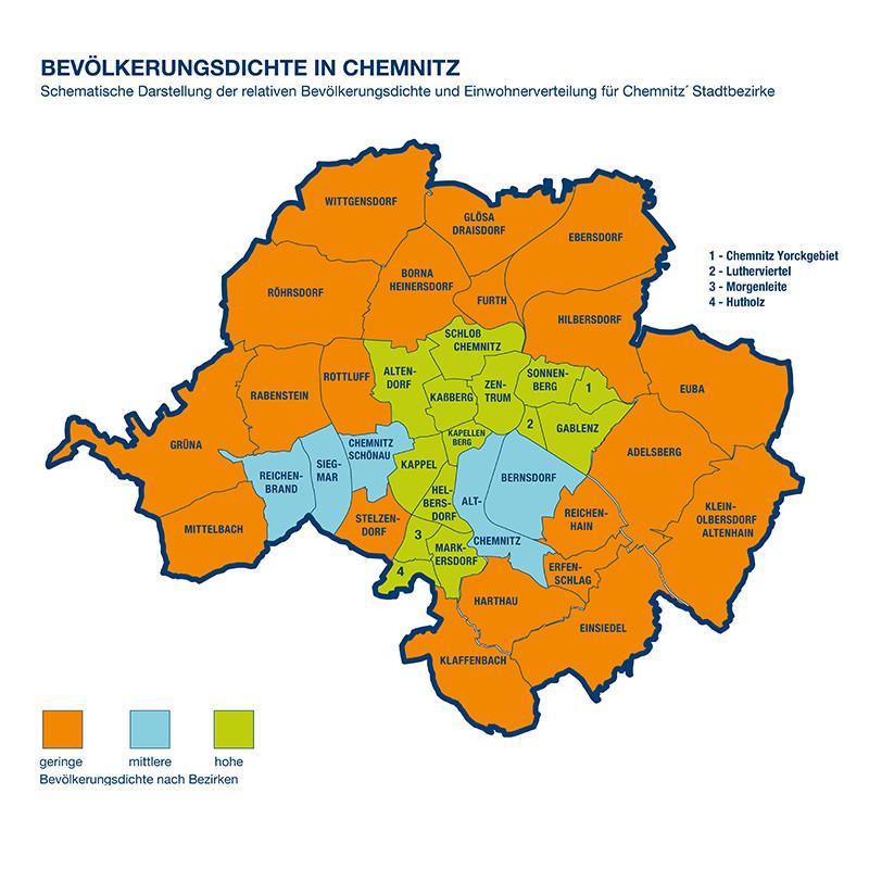 Gotiske singler Chemnitz