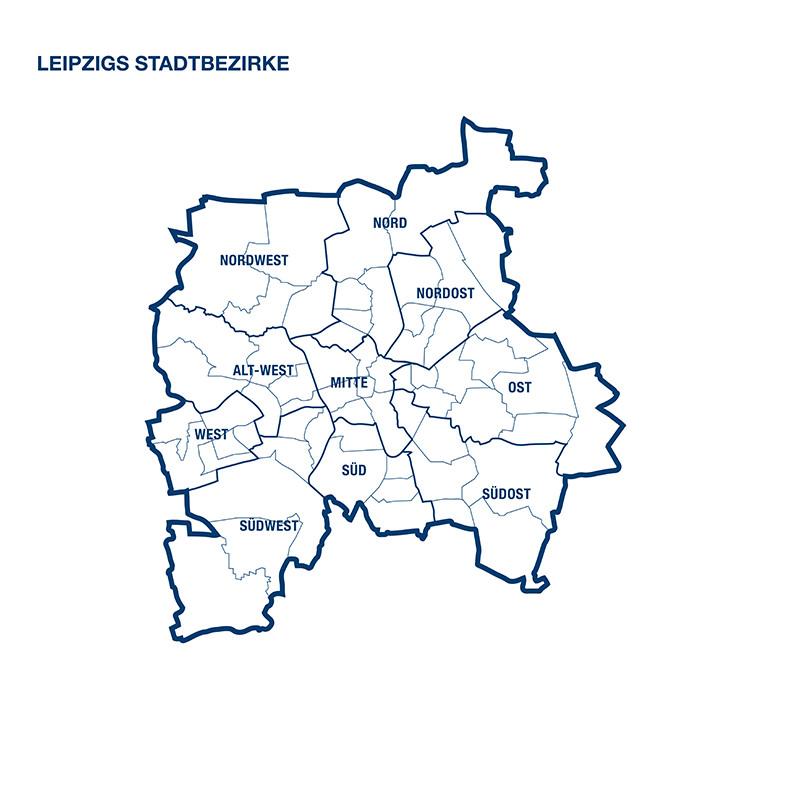 Wohnungen In Leipzig
