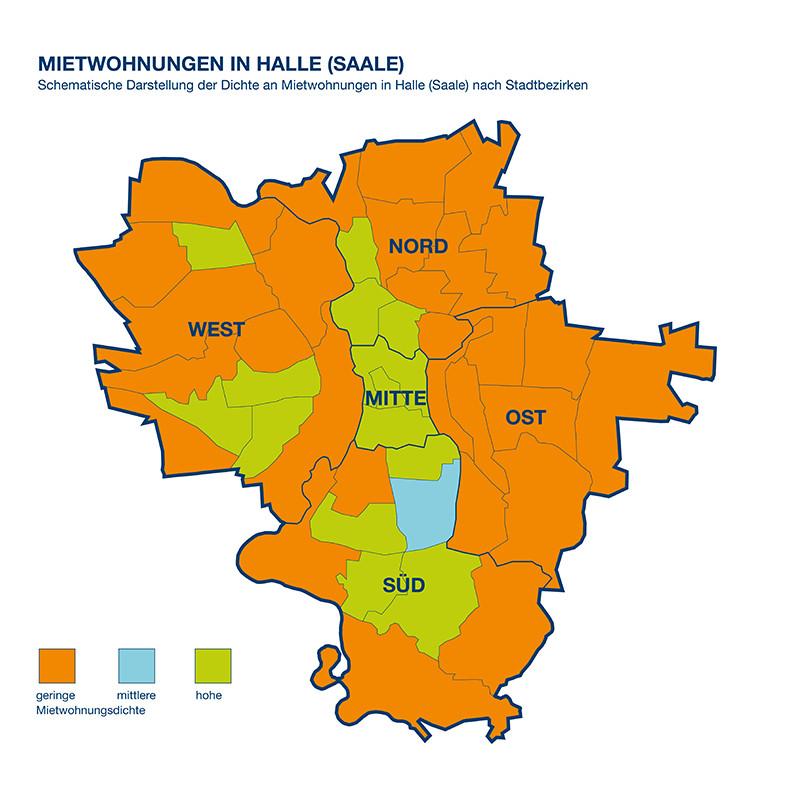 Immobilienscout24: Wohnung Mieten Halle (Saale)