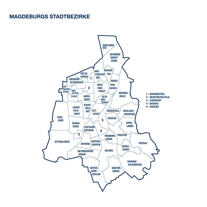 Beste Spielothek in Magdeburg-Neustadt finden