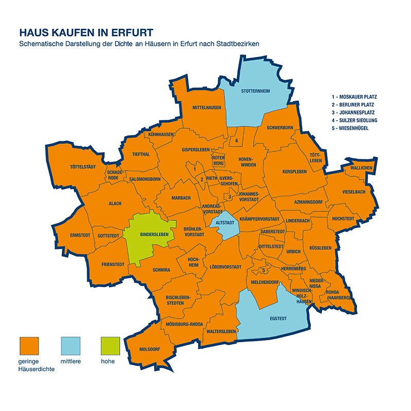 Haus kaufen in erfurt immobilienscout24 for Esprit haus erfurt