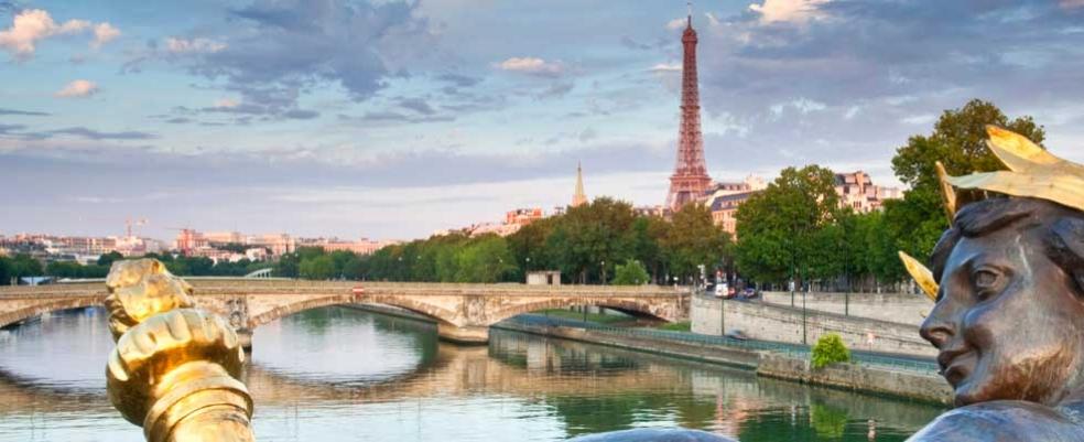 Immobilien in Frankreich kaufen - Häuser, Wohnungen & Grundstücke