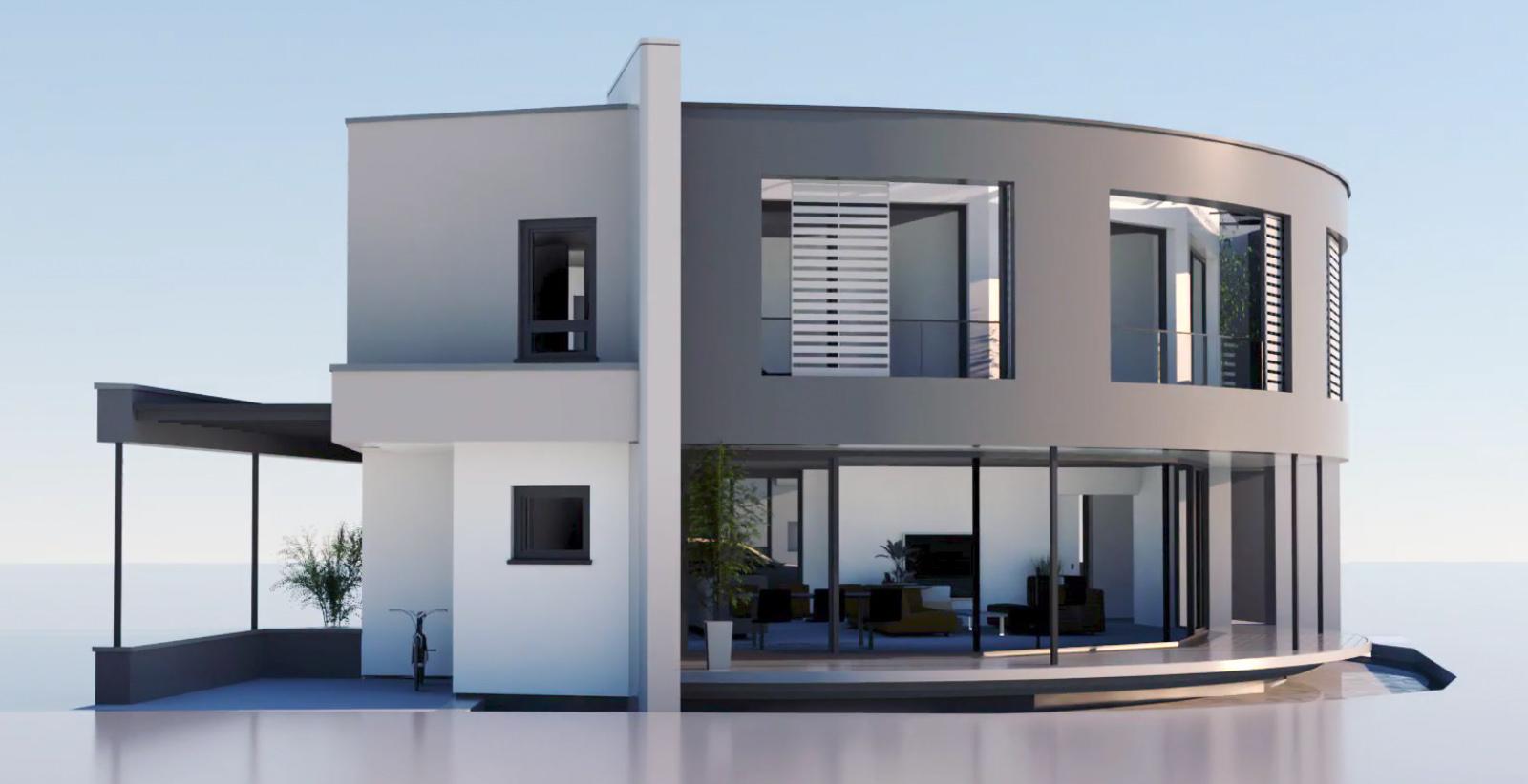 ^ Bien Zenker: Hochwertige in- und Zweifamilienhäuser