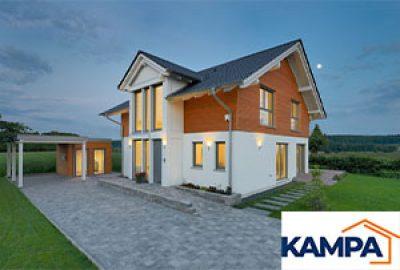 Fertighaus Heßdorf fertighaus bauen mit ka effizienzhaus 40 serienmäßig