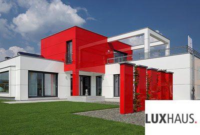luxhaus h user bauen mit erfahrung und tradition. Black Bedroom Furniture Sets. Home Design Ideas