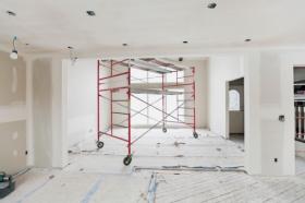 kernsanierung die immobilie komplett erneuern. Black Bedroom Furniture Sets. Home Design Ideas