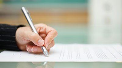 Gewerbemietvertrag - Miete, Betriebskosten & Kündigung