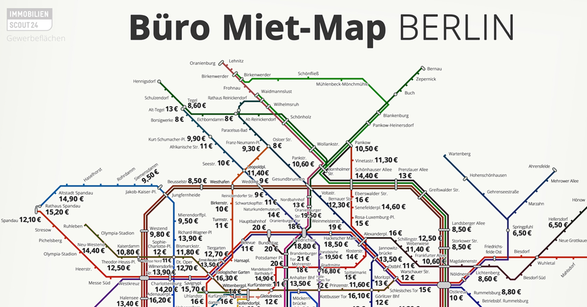 b ro miet map berlin b romieten anhand des liniennetzes der s bahn. Black Bedroom Furniture Sets. Home Design Ideas