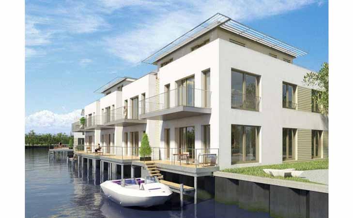 humboldt insel von martrade immobilien gmbh co kg neubau berlin. Black Bedroom Furniture Sets. Home Design Ideas