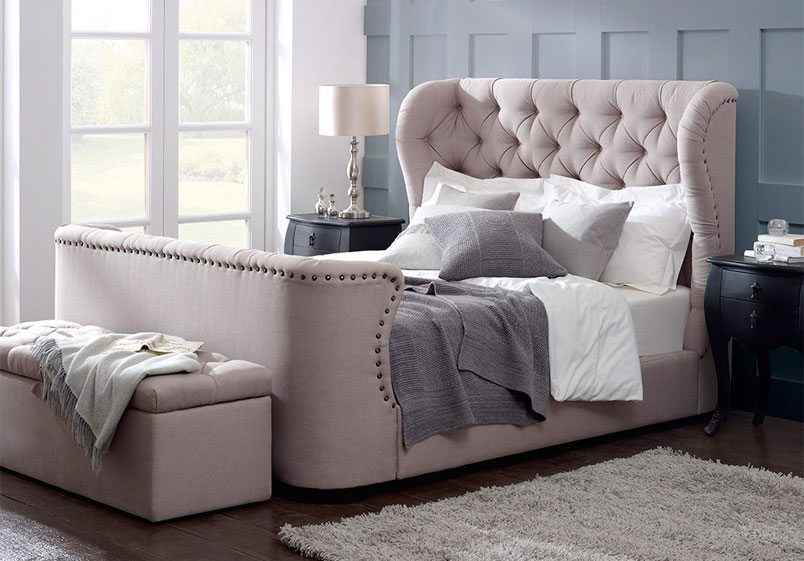Ausgefallenes Bett gesucht? 10 ungewöhnliche Ideen fürs Schlafzimmer