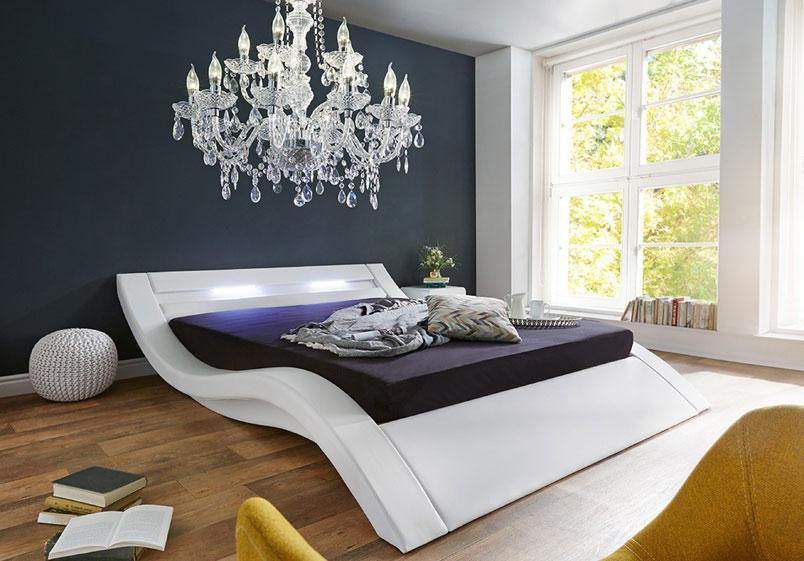 Ausgefallenes Bett Gesucht 10 Ungewohnliche Ideen Furs Schlafzimmer
