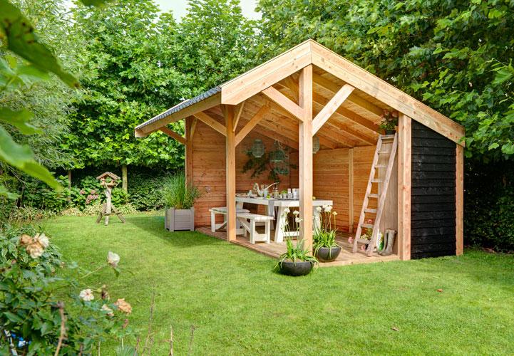 Gartengestaltung bilder ideen f r den garten oder balkon for Gartengestaltung neubau
