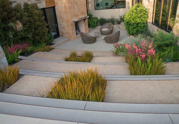Gartengestaltung  Bilder & Ideen für den Garten oder Balkon